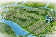 Khu đô thị Sinh thái Hòa Xuân - Nam Cầu Nguyễn Tri Phương