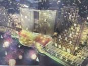 Đà Nẵng sẽ xây dựng tổ hợp 4 tòa condotel phục vụ lễ hôi Pháo Hoa quốc tế