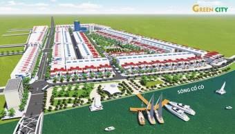 GREEN CITY DA NANG BEACH - DỰ ÁN ĐẤT NỀN ĐẸP NHẤT PHÍA NAM ĐÀ NẴNG