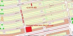 B1.19 lô 112 đường 10m5 khu Nam Cầu Nguyễn Tri Phương