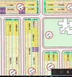 B2.99 lô 98 Nam Hòa Xuân đường thông, đối diện công viên
