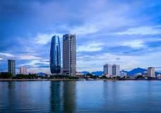 Vẻ đẹp tráng lệ của Tp Đà Nẵng TP đáng sống nhất Việt Nam
