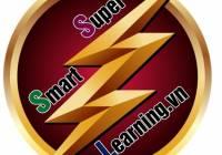 Giới thiệu về trung tâm tiếng Anh Super Smart Learning