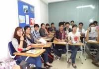 Lịch học và khai giảng lớp Tiếng Anh người lớn