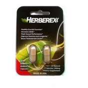Viên uống Herberex chống xuất tinh sớm, tăng cương dương