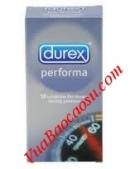 Bao cao su kéo dài quan hệ Durex Performa 12C