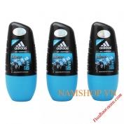 Lăn khử mùi Adidas ice Dive cho nam