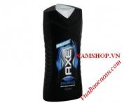 Sữa tắm AXE cho nam