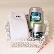 Sữa tắm Gillette cho nam giới