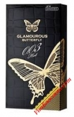 Bao cao su siêu mỏng Jex Glamourous 003, mỏng 0,03mm
