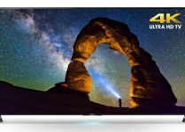 TV HD 4K mỏng hơn cả iPhone 6 của Sony sẽ xuất hiện vào mùa hè