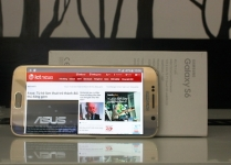 Hàng loạt điện thoại giảm giá vì Samsung Galaxy S6 tại Việt Nam?