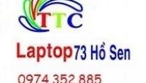 Laptop 73 Hồ Sen - Hải Phòng | Khuyến mãi mùa tựu trường