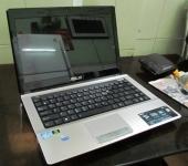 Laptop Asus K43SJ