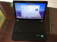 hp cq 42 core i3