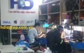 Địa chỉ sửa laptop lấy ngay, 135 Lê Thanh Nghị, Hai Bà Trưng, Hà Nội
