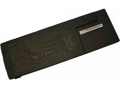 Pin Sony BPS24(6 cells, 4800mAh)