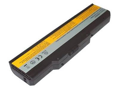 Pin Lenovo G230(6 cell, 4800mAh)