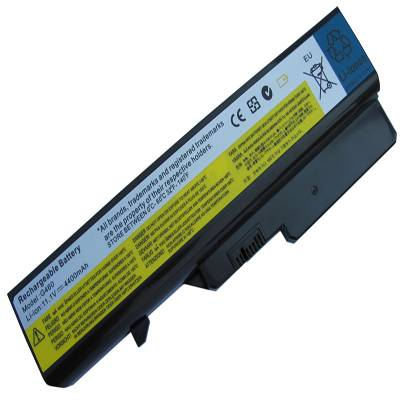 Pin Lenovo G480(6 cell, 4400mAh)