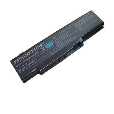 Pin Toshiba PA3384(8 cell, 4400mAh)