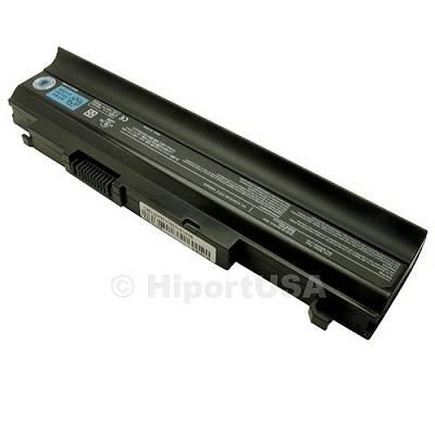 Pin Toshiba 3781U(6 cell, 4800mAh)