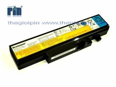 Pin Lenovo Y460(6 cell, 4400mAh)