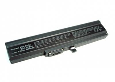 Pin Sony BPS5(6 cells, 7200mAh)