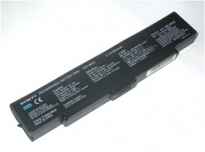 Pin Sony BPS2C(6 Cells, 5200mAh)