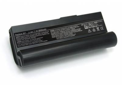 Pin Asus Eee PC901 6600mAh