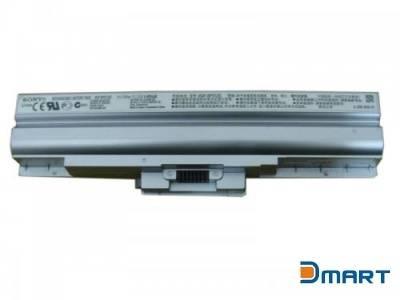 Pin Sony BPS13-gray(6 cells, 4400mAh)