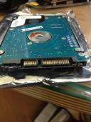 HDD Seagate 500gb, mới 100%, BH 36 tháng