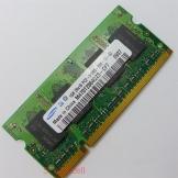 RAM 1G DDR2 BUS 667/ 800