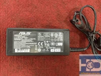 Sạc laptop ASUS 19V-3.42A, sạc zin chính hãng