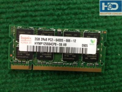 RAM DDR2 2GB BUS 667/ 800