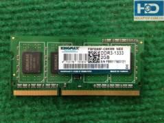 RAM 2G DDR3 BUS 1066/ 1333