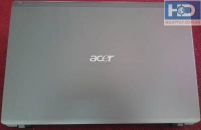 vỏ laptop acer 5810