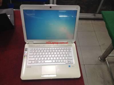 laptop sony VGN-CS90HS