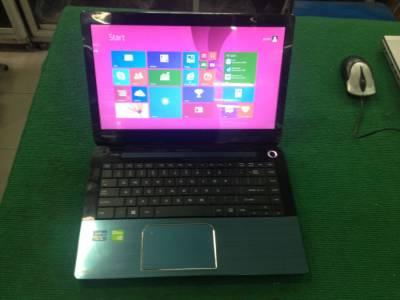 Toshiba L40-A core i5 3337
