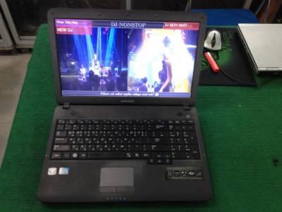Laptop Samsung SENS R530