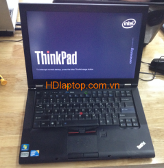 Laptop Lenovo thinkpad T410 core i5 520