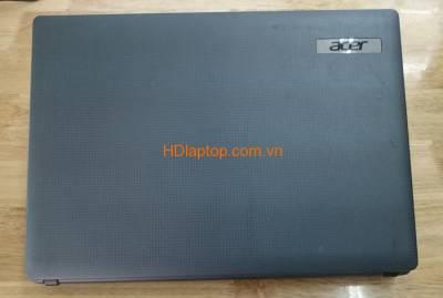 Vỏ laptop acer 4349