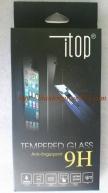 Kính cường lực siêu chống xước Flexible iPhone 6 (0.1mm)