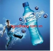 Nước Aquarius 390ml