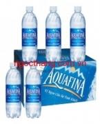Nước tinh khiết Aquafiana 350ml NT-07