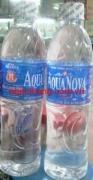 Nước tinh khiết Aquanova 500 ml