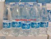 Nước tinh khiết Laska 500ml