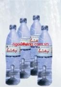 Nước tinh khiết Lucky 500ml 24 chai-thùng