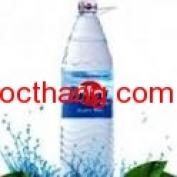 Nước tinh khiết Miru 19L (không vòi)