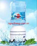 Nước tinh khiết Miru bình 19.5l