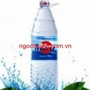 Nước tinh khiết Miru chai 500ml (24 chai)